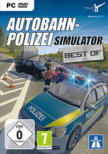 Autobahn-Police Simulator Best of Simulator