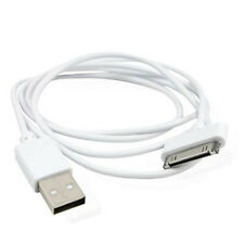 New 20cm/1m/2m/3m Dock USB Charge Data Cable for Apple iPhone 4 4s 3Gs iPod