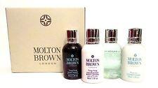 MOLTON BROWN YLANG YLANG BODY WASH/LOTION & KUMUDU HAIR GIFTSET  (P57)