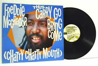 FREDDIE MCGREGOR this carry go bring home 12 INCH EX+/VG GRED 400, vinyl, reggae