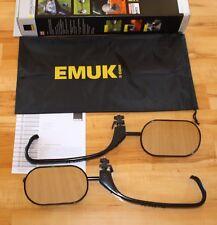 Emuk SPECCHIETTO roulotte Specchio per VW T5 CADDY MULTIVAN TRANSPORTER 100161