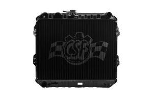 CSF for 92-95 Toyota 4Runner OEM Replacement Radiator - csf2314