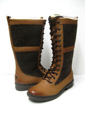 UGG ELVIA WOMEN WINTER TALL BOOTS CHESTNUT US 11 / UK 9.5 /EU 42
