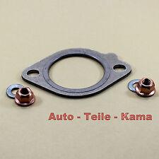 Auspuff Dichtung mit Kupfermutter für BMW Abgasanlage , Abgaskrümmer ,  Kat.