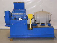 JACOBSON # 4 UNIVERSAL  WITH FAN  40 TO 50 HP 520 SQ. IN.