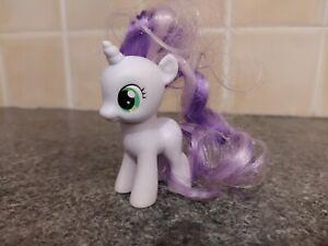 My Little Pony G4 Sweetie Belle cutie mark crusaders Mlp rare
