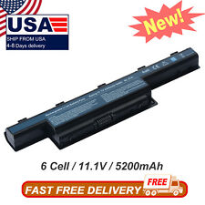 Battery for Acer Aspire 4551 4741 5551 5741 As5741 7551 7552 7741 Series Laptop