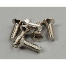 Traxxas Stampede 2wd Monster Truck TRA5169 Screws,2.6x8mm:EZ2 (6):SLY,SLH