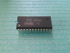 CI Circuit intégréD446C-1  NEC DIP24 446C-1