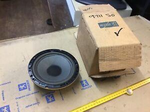 Peugeot 405 front door speakers haut parleur 9711s0 9616344780 165MM Goodmans