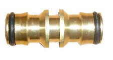 2-fach-Schlauchverbinder, Verbindungsstecker, System Gardena, 7035.180