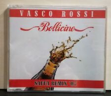 VASCO ROSSI - BOLLICINE SAFFA RADIO MIX 3,56 - SAFFAMIX 7,31 BEST COKE 5,50 2007