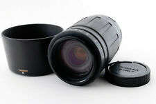 **AS IS** Tamron 100-300mm F/5-6.3 AF TELE Macro Zoom Lens For Nikon F A0550