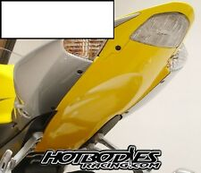 2007-2008 Suzuki GSXR 1000 Hotbodies SuperSport FULL Undertail - White