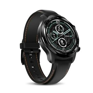 Ticwatch Pro 3 GPS Smartwatch Wear OS by Google, Dual-Layer Display
