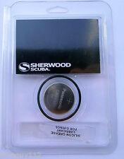 Sherwood Battery Kit For Wisdom, Insight, Profile Scuba Diving Computer W-BAT-K