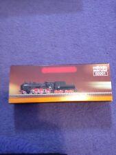 z gauge steam loco in excellent running condition, boxed