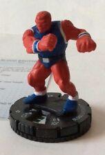 HeroClix Galactic Guardians #007  BLOOD BROTHER  MARVEL