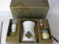 Bath & Body Work Japanese Cherry Blossom Home Fragrance Oil Candle Warmer New