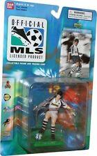 Tab Ramos NY/NJ Metrostars MLS 1996 Action Figure by Ban Dai NIB NIP