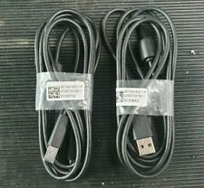 DELL 50.7AA19.011 R USB CABLE 2/PK (BR5.3B11)