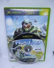 Xbox Halo Combat Evolved 2002 European Gaming Gamer