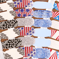 """COLOR STREET -2021 """"AMERICAN COLLECTION"""" - LIMITED- RED/WHITE/BLUE"""