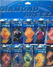 Diamond Breeze Car Air Freshener (10 Pack)