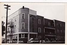 RP, Hotel Belvedere, Matane, P. Q. (Quebec), Canada, 1920-1940s