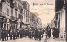 # FOGGIA: CORSO VITTORIO EMANUELE