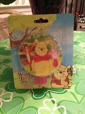 Disney Winnie the Pooh Tigger & Piglet Night Light Nightlight Brand New Sealed