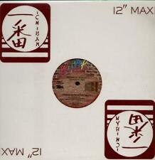 "GANGSTA PAT Gangsta Boogie  12"" 3 Tracks, Street+Album Mixes+Instrumental"