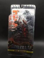 "The NECA - Godzilla - 12"" Head to Tail action figure - 2016 Shin Godzilla"