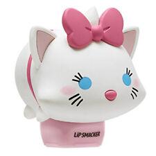 [LIP SMACKER] DISNEY Tsum Tsum Lip Balm Stackable MARIE CAT Love in Pear-y