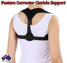 Posture Clavicle Corrector Belt for Lumbar Lower Back Support Shoulder Brace