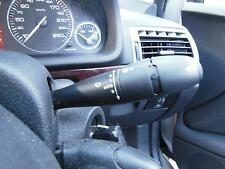 PEUGEOT 407 COMBINATION SWITCH 09/04-06/11