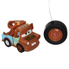 Disney Pixar Cars - Remote control car Tow Mater by Mattel