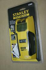 Stanley FatMax Stud Sensor Finder S300