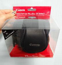 Genuine Canon PowerShot Case Bag for Power Shot Sx500 Is Sx510 HS