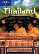 Thailand (Lonely Planet Country Guides),Joe Cummings, Rebecca Blond, Morgan Kon