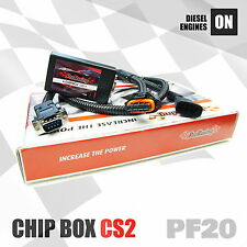 Performance Chip VAUXHALL OPEL SIGNUM 2.0 DTI 101 HP / 74 kW Box Tuning Powerbox