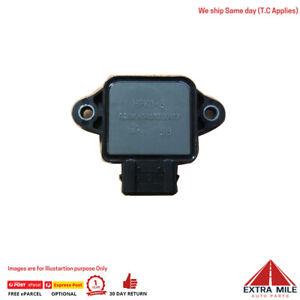 Throttle Position Sensor For Subaru SVX CX 3.3L EG33 DOHC-PB 24V