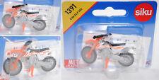 Siku Super 1391 KTM SX-F 450 Motocross-Motorrad