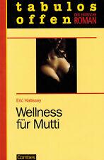 Hallissey, wellness para mamá, el broche de diamantes Roman # 175, ed. Combes Lucerna 2012