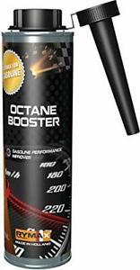 Rymax Octane Booster Additif Essence - Augmente La Puissance (Ch) Et Le Couple (