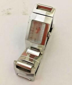 VINTAGE CLASSIC AUTHENTIC & GENUINE DUNHILL LADIES WATCH (USED)