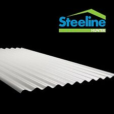 Seconds Zincalume® Corrugated Roofing 1.8m sheets