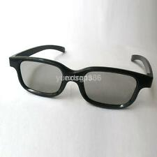 Passive 3D Glasses For RealD Cinema 3D TV LG Philips Panasonic Sony & more CAA