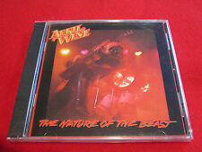 APRIL WINE - The Nature of the Beast - NEW Sealed CD