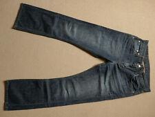 Levi's Levis Jeans 527 Bootcut W31 L32 blau stonewashed 31/32